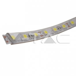 VT-5050-60-CW 10,8W/m IP65 12LM/LED