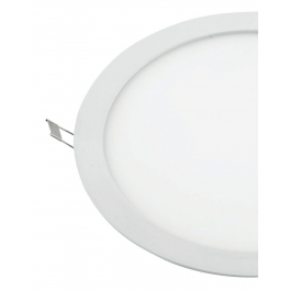EG LED PANEL 14W WW 580LM